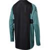 Fox Flexair Long Sleeve Jersey Men green/black